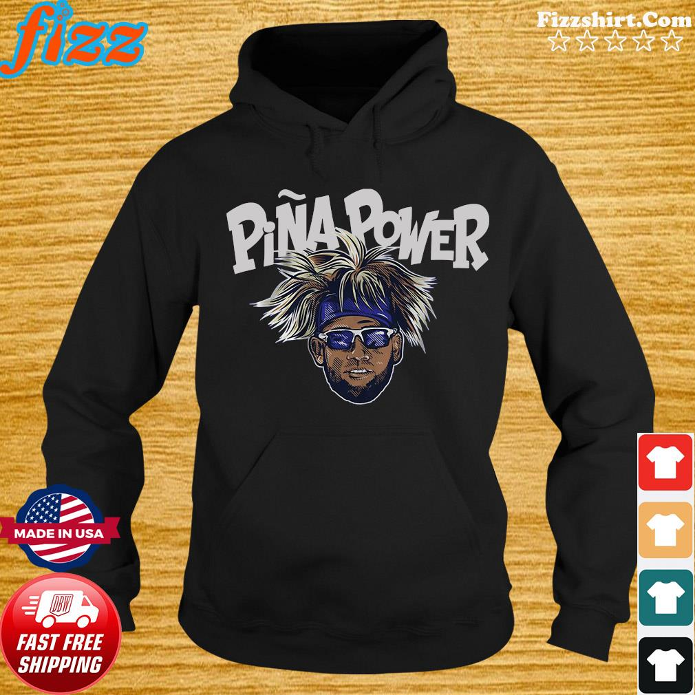 Lourdes Gurriel Jr. Piña Power 2020 Shirt Hoodie