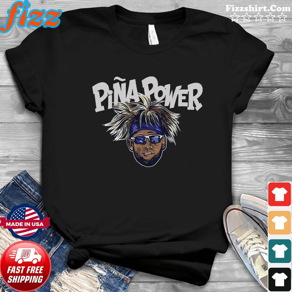 Lourdes Gurriel Jr. Piña Power 2020 Shirt