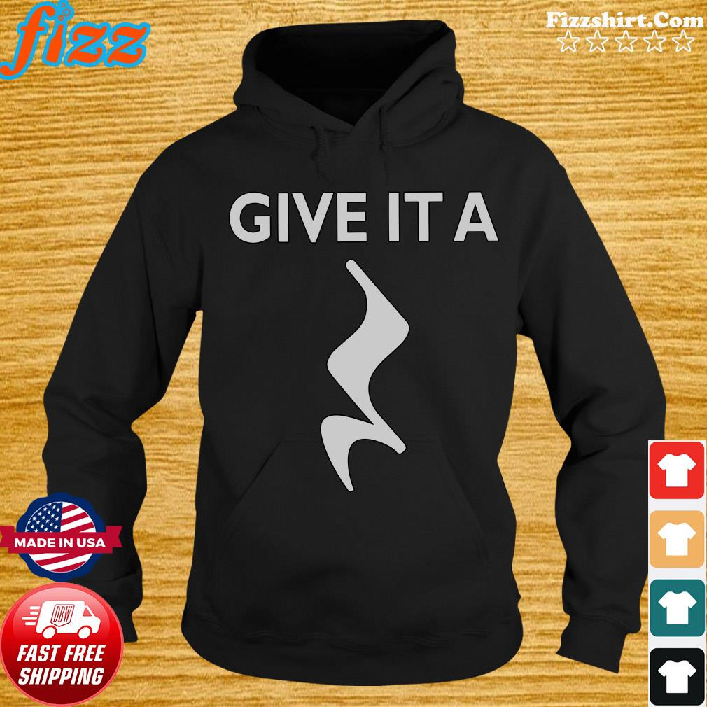 Music Give It A Rest Funny T-Shirt Hoodie