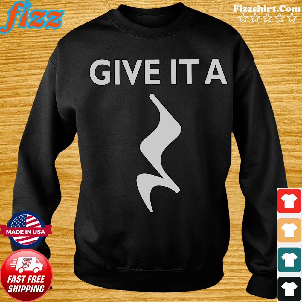 Music Give It A Rest Funny T-Shirt Sweater