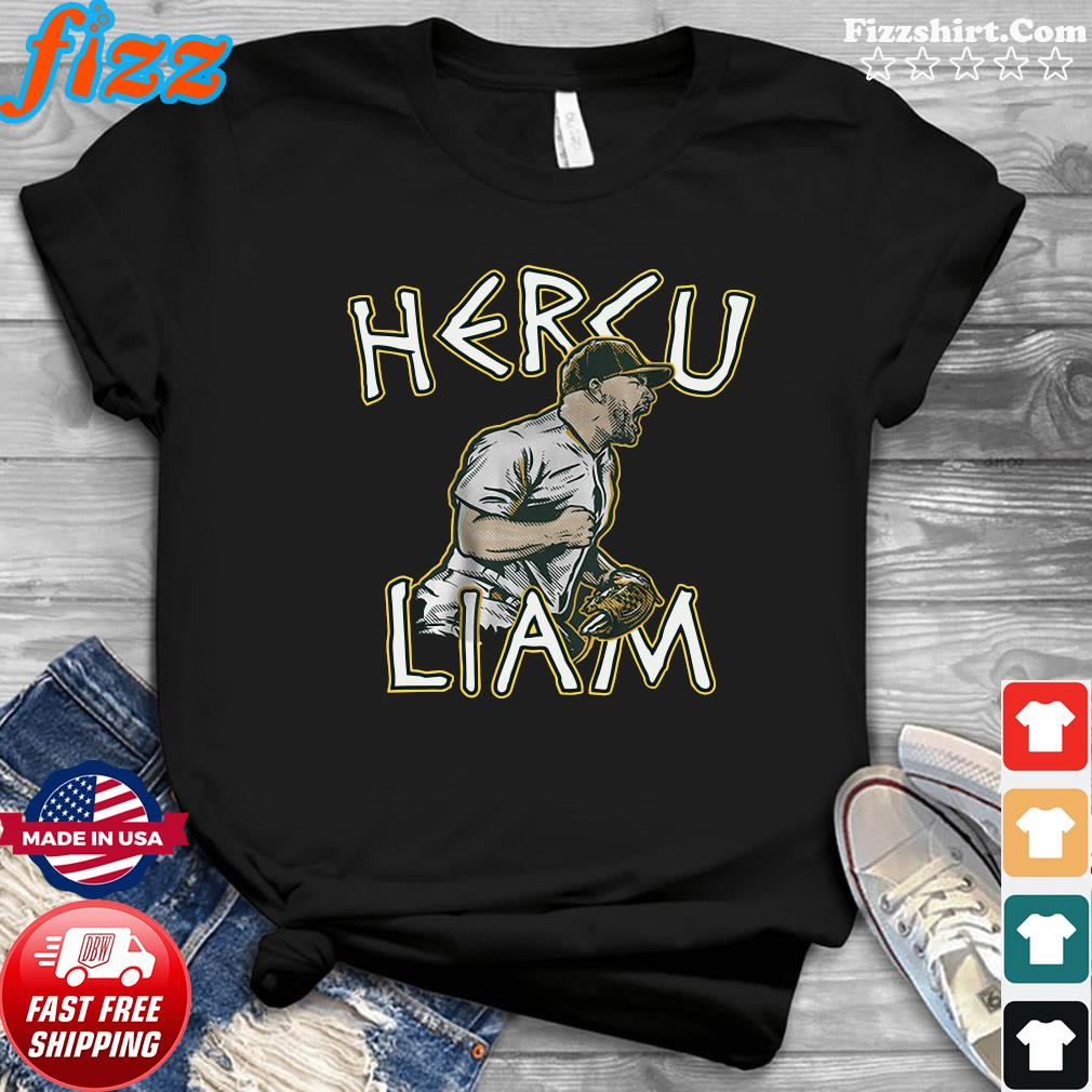 Official Oakland Liam Hendricks Herculiam Shirt